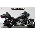 2015 Harley-Davidson Touring for sale 200926380