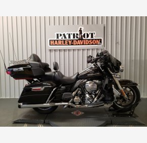 2015 Harley-Davidson Touring for sale 200928477