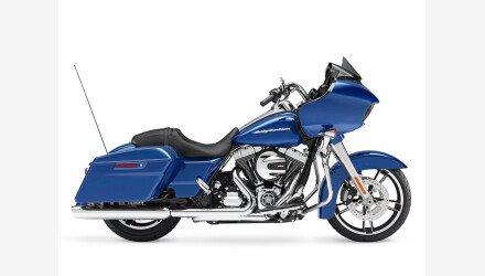 2015 Harley-Davidson Touring for sale 200930278