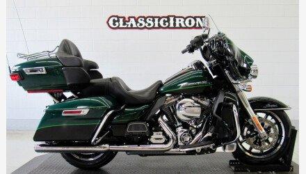 2015 Harley-Davidson Touring for sale 200931778