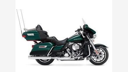 2015 Harley-Davidson Touring for sale 200932299