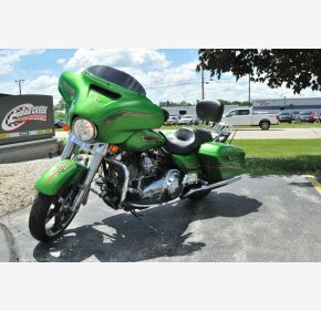 2015 Harley-Davidson Touring for sale 200932992