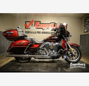 2015 Harley-Davidson Touring for sale 200933754