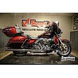 2015 Harley-Davidson Touring for sale 200933906