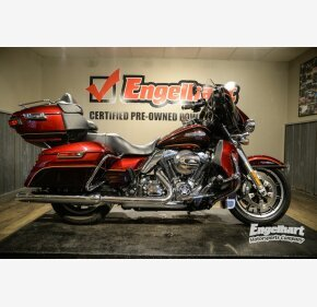 2015 Harley-Davidson Touring for sale 200933906