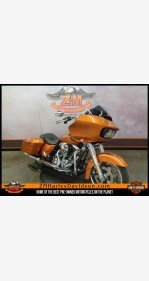 2015 Harley-Davidson Touring for sale 200933996