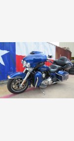 2015 Harley-Davidson Touring for sale 200936460