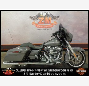 2015 Harley-Davidson Touring for sale 200941118