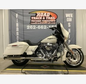 2015 Harley-Davidson Touring for sale 200941820