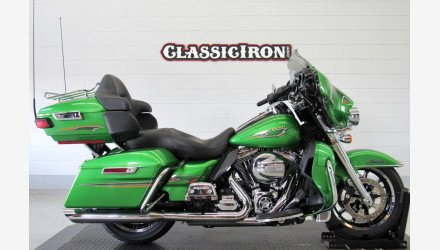 2015 Harley-Davidson Touring for sale 200942274