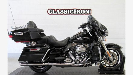 2015 Harley-Davidson Touring for sale 200942291