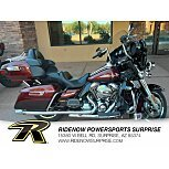 2015 Harley-Davidson Touring for sale 200942625