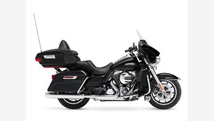 2015 Harley-Davidson Touring Ultra Classic Electra Glide for sale 200943479