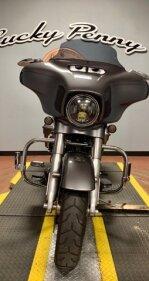 2015 Harley-Davidson Touring for sale 200943515