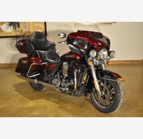 2015 Harley-Davidson Touring for sale 200944147