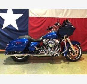 2015 Harley-Davidson Touring for sale 200944944