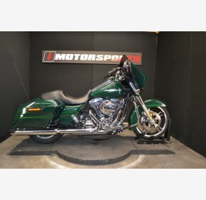 2015 Harley-Davidson Touring for sale 200946208