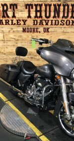 2015 Harley-Davidson Touring for sale 200947066