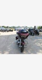 2015 Harley-Davidson Touring for sale 200948121