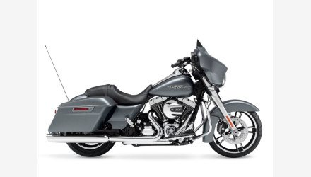 2015 Harley-Davidson Touring for sale 200948522