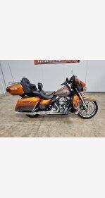 2015 Harley-Davidson Touring for sale 200950141
