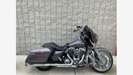 2015 Harley-Davidson Touring for sale 200950147