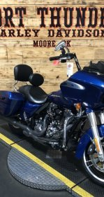2015 Harley-Davidson Touring for sale 200950280