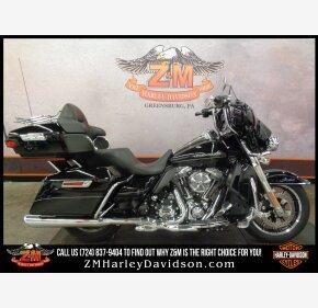 2015 Harley-Davidson Touring for sale 200950824
