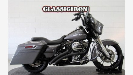 2015 Harley-Davidson Touring for sale 200951073