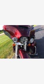 2015 Harley-Davidson Touring for sale 200952916