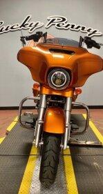 2015 Harley-Davidson Touring for sale 200953766