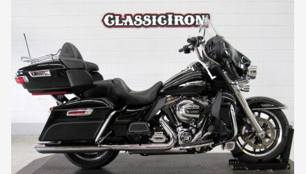2015 Harley-Davidson Touring Ultra Classic Electra Glide for sale 200954413