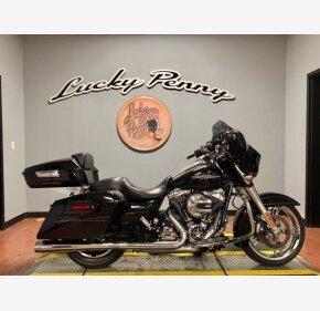 2015 Harley-Davidson Touring for sale 200955697