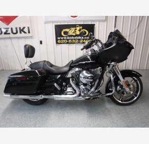 2015 Harley-Davidson Touring for sale 200956644
