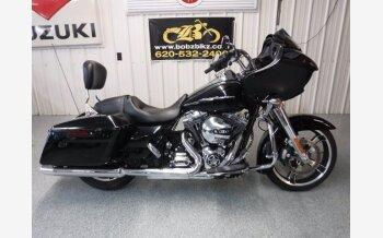 2015 Harley-Davidson Touring for sale 200956644