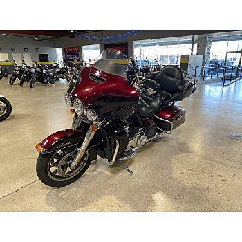 2015 Harley-Davidson Touring for sale 200961078
