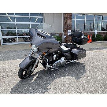 2015 Harley-Davidson Touring for sale 200962382