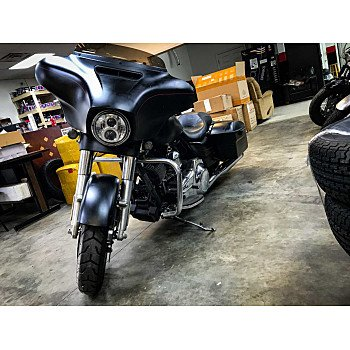 2015 Harley-Davidson Touring for sale 200973251