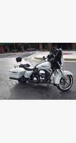 2015 Harley-Davidson Touring for sale 200973417