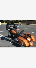 2015 Harley-Davidson Touring for sale 200975032