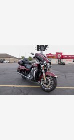 2015 Harley-Davidson Touring for sale 200975404