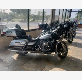 2015 Harley-Davidson Touring for sale 200975967