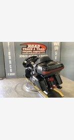 2015 Harley-Davidson Touring for sale 200977203