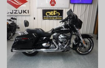 2015 Harley-Davidson Touring for sale 200978863