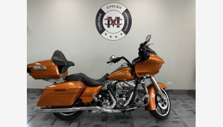 2015 Harley-Davidson Touring for sale 200980801