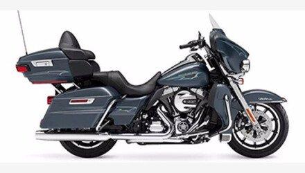 2015 Harley-Davidson Touring for sale 200982194
