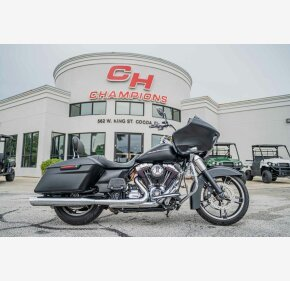 2015 Harley-Davidson Touring for sale 200983015