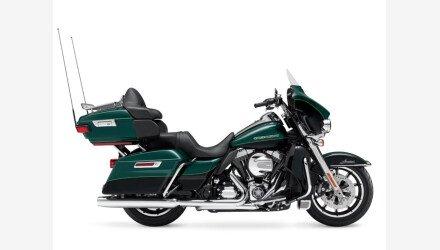 2015 Harley-Davidson Touring for sale 200983035
