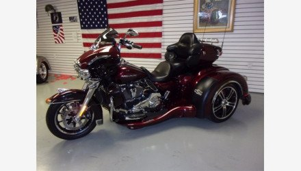 2015 Harley-Davidson Touring for sale 200983756