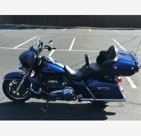 2015 Harley-Davidson Touring for sale 200984280